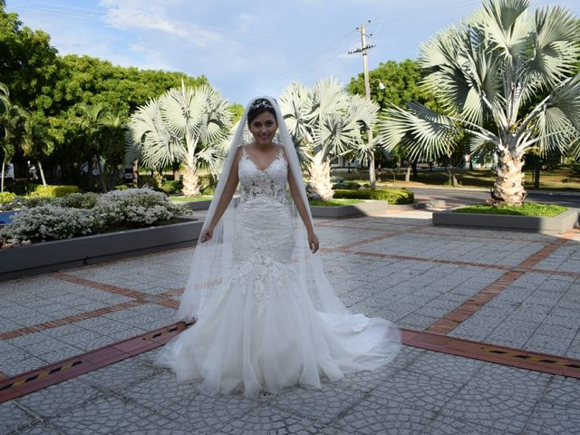 El matrimonio de Juan David  y Daniela  en Girardot, Cundinamarca 1