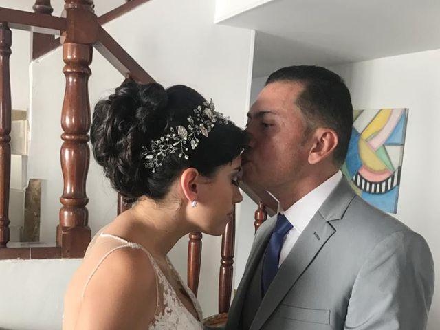 El matrimonio de Juan David  y Daniela  en Girardot, Cundinamarca 6