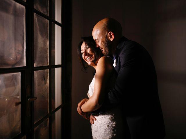 El matrimonio de Fabio y Andrea en Zipaquirá, Cundinamarca 5