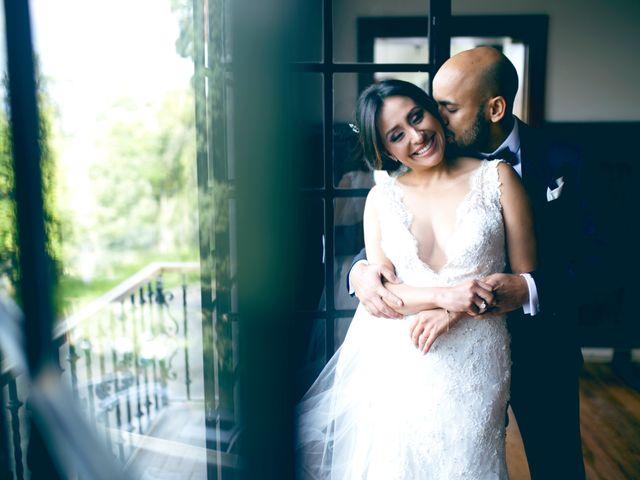 El matrimonio de Fabio y Andrea en Zipaquirá, Cundinamarca 19