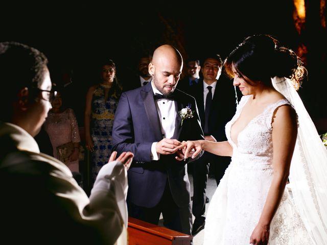 El matrimonio de Fabio y Andrea en Zipaquirá, Cundinamarca 26