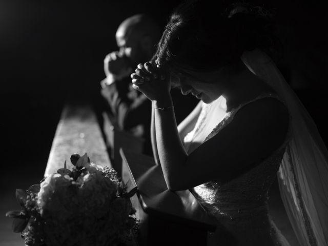 El matrimonio de Fabio y Andrea en Zipaquirá, Cundinamarca 27