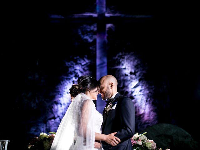 El matrimonio de Fabio y Andrea en Zipaquirá, Cundinamarca 29