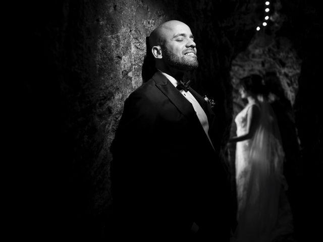 El matrimonio de Fabio y Andrea en Zipaquirá, Cundinamarca 31
