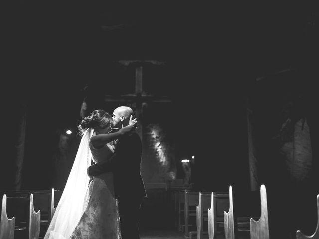 El matrimonio de Fabio y Andrea en Zipaquirá, Cundinamarca 34