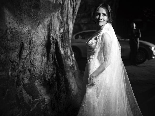 El matrimonio de Fabio y Andrea en Zipaquirá, Cundinamarca 36
