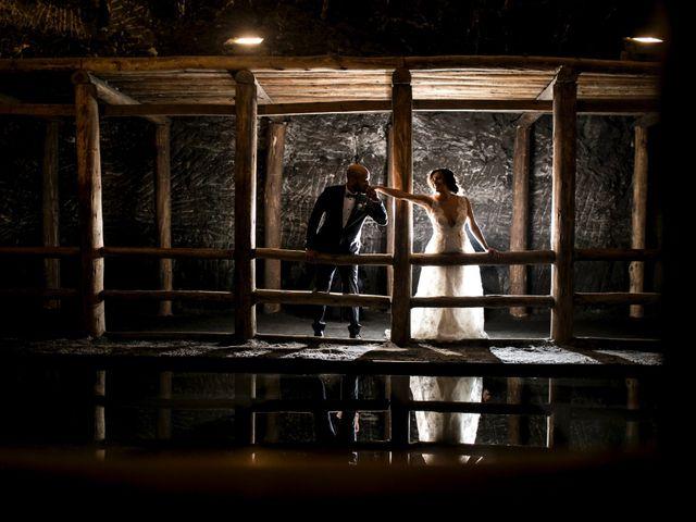 El matrimonio de Fabio y Andrea en Zipaquirá, Cundinamarca 37