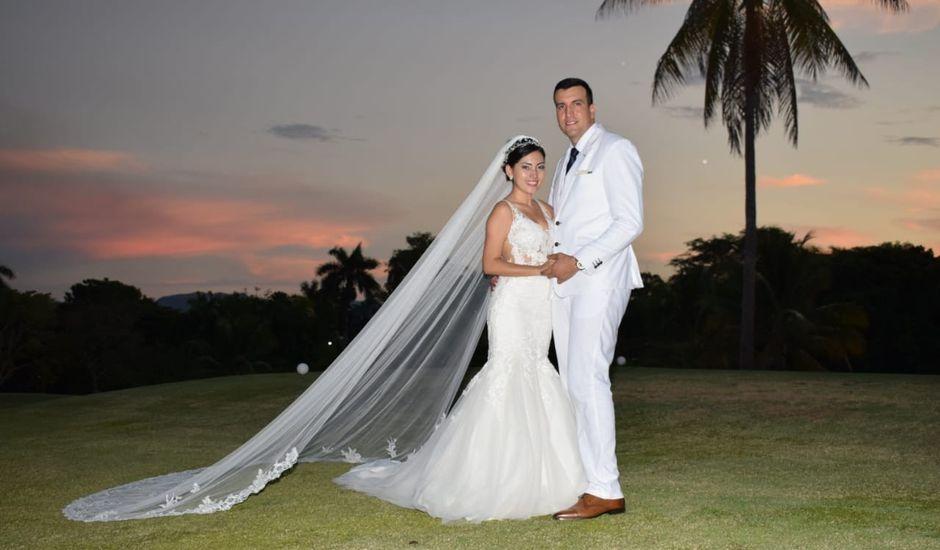 El matrimonio de Juan David  y Daniela  en Girardot, Cundinamarca