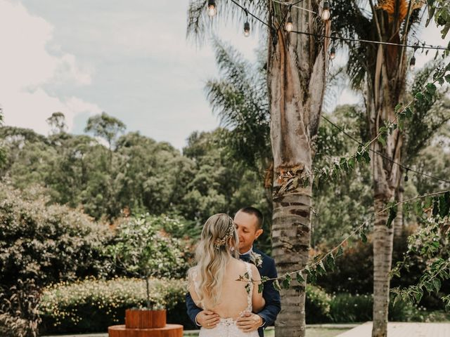 El matrimonio de Felipe y Mariana en Medellín, Antioquia 3
