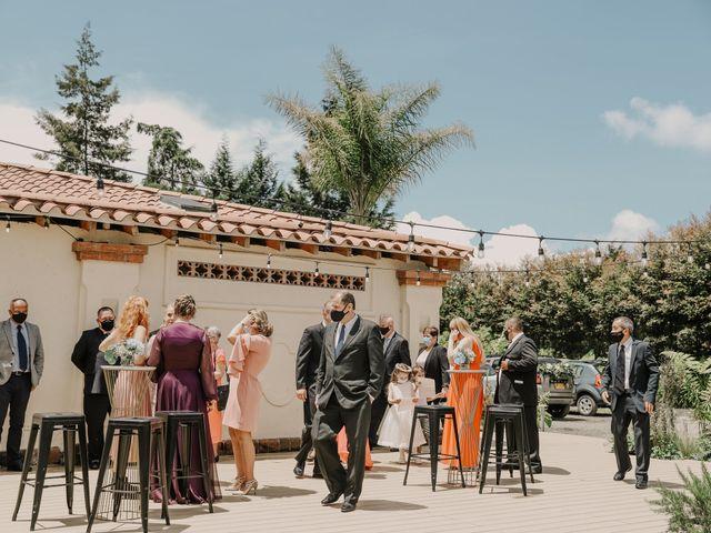 El matrimonio de Felipe y Mariana en Medellín, Antioquia 12