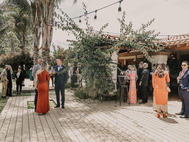 El matrimonio de Felipe y Mariana en Medellín, Antioquia 13