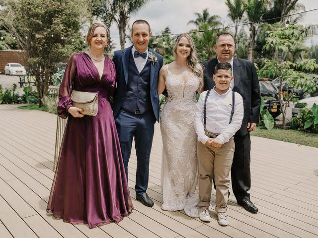 El matrimonio de Felipe y Mariana en Medellín, Antioquia 14