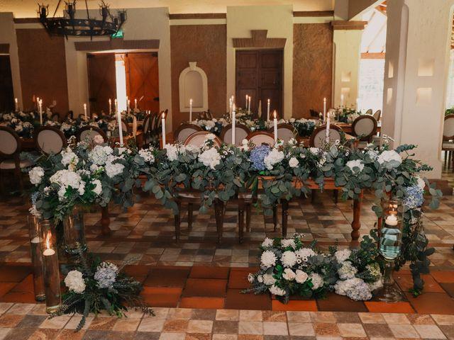 El matrimonio de Felipe y Mariana en Medellín, Antioquia 15