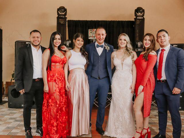 El matrimonio de Felipe y Mariana en Medellín, Antioquia 16