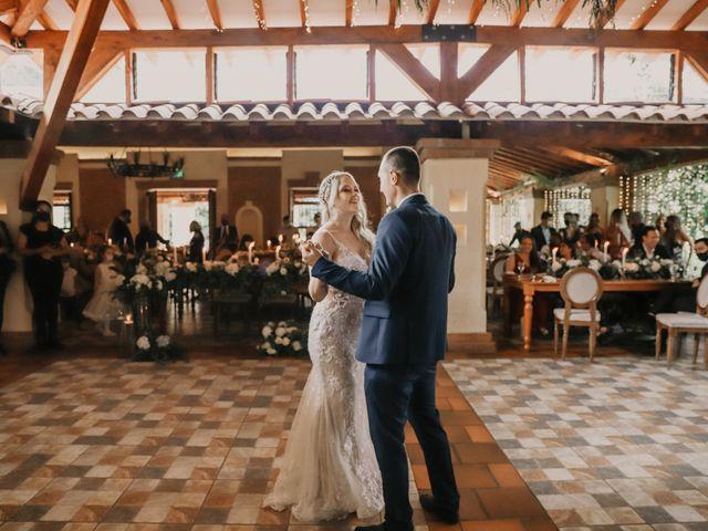 El matrimonio de Felipe y Mariana en Medellín, Antioquia 19