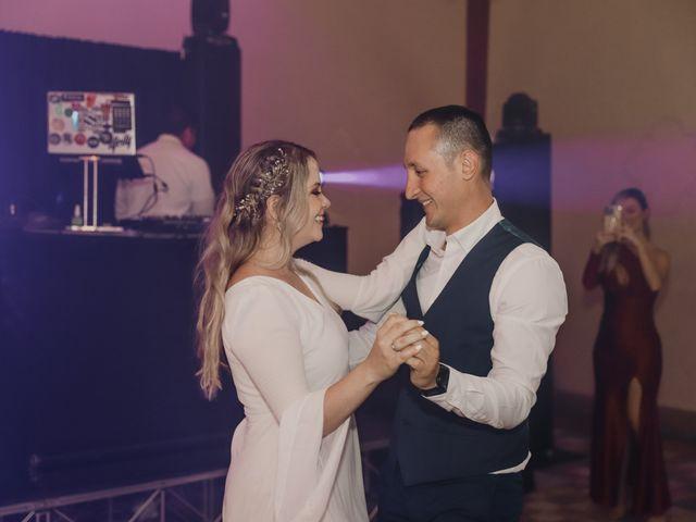 El matrimonio de Felipe y Mariana en Medellín, Antioquia 21