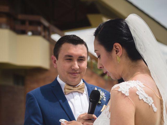 El matrimonio de Martín y Jenny en Bogotá, Bogotá DC 39