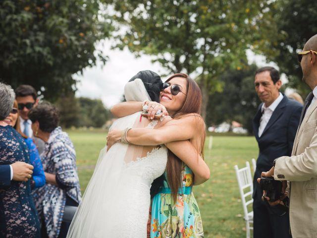 El matrimonio de Martín y Jenny en Bogotá, Bogotá DC 46