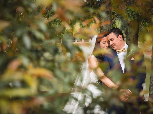 El matrimonio de Martín y Jenny en Bogotá, Bogotá DC 49