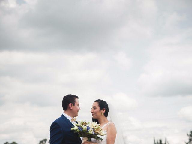 El matrimonio de Martín y Jenny en Bogotá, Bogotá DC 58
