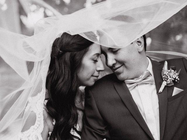 El matrimonio de Martín y Jenny en Bogotá, Bogotá DC 60