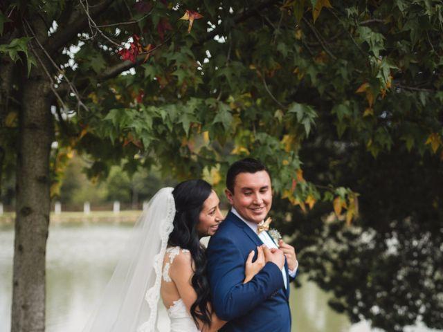 El matrimonio de Martín y Jenny en Bogotá, Bogotá DC 62