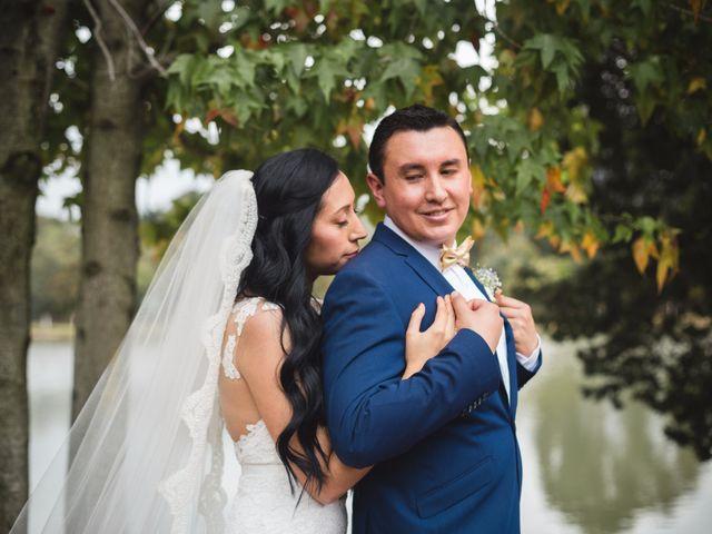El matrimonio de Martín y Jenny en Bogotá, Bogotá DC 63