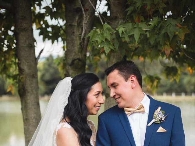 El matrimonio de Martín y Jenny en Bogotá, Bogotá DC 65
