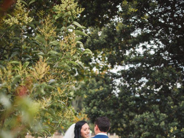 El matrimonio de Martín y Jenny en Bogotá, Bogotá DC 68