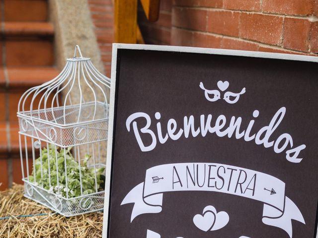 El matrimonio de Martín y Jenny en Bogotá, Bogotá DC 70
