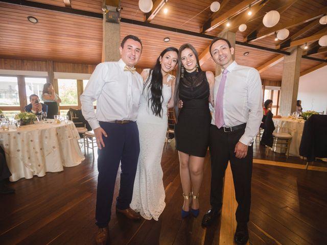 El matrimonio de Martín y Jenny en Bogotá, Bogotá DC 81