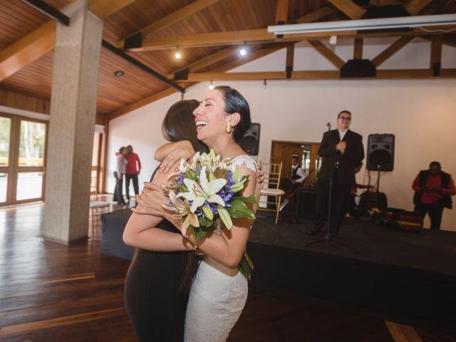 El matrimonio de Martín y Jenny en Bogotá, Bogotá DC 82