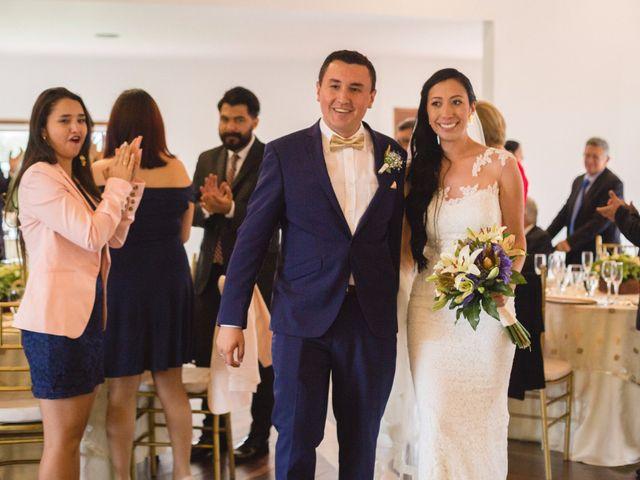 El matrimonio de Martín y Jenny en Bogotá, Bogotá DC 83