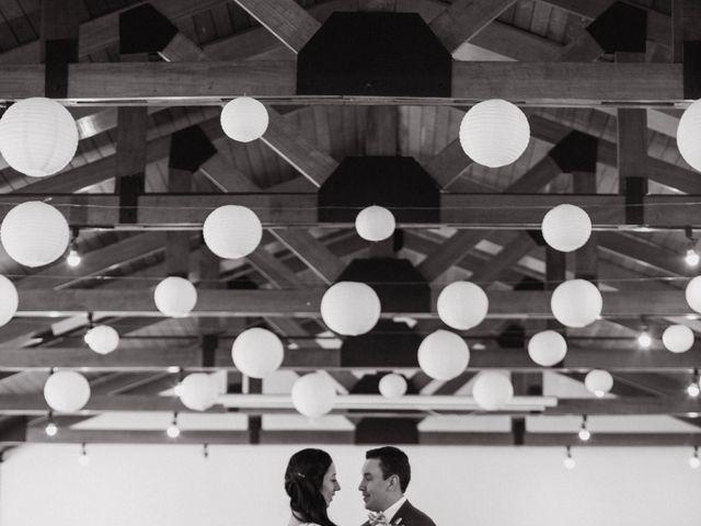 El matrimonio de Martín y Jenny en Bogotá, Bogotá DC 84