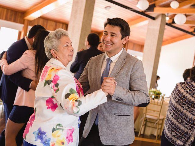 El matrimonio de Martín y Jenny en Bogotá, Bogotá DC 86