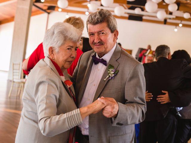 El matrimonio de Martín y Jenny en Bogotá, Bogotá DC 87