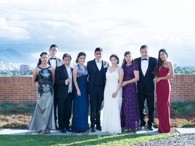 El matrimonio de Pancho y Juli en Bogotá, Bogotá DC 13