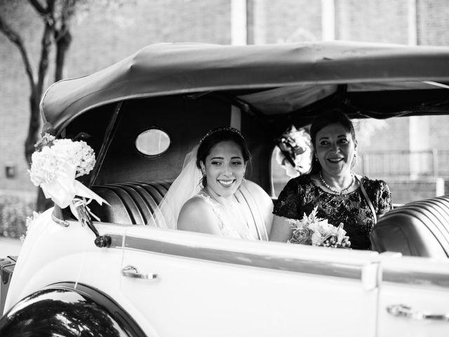 El matrimonio de Pancho y Juli en Bogotá, Bogotá DC 18