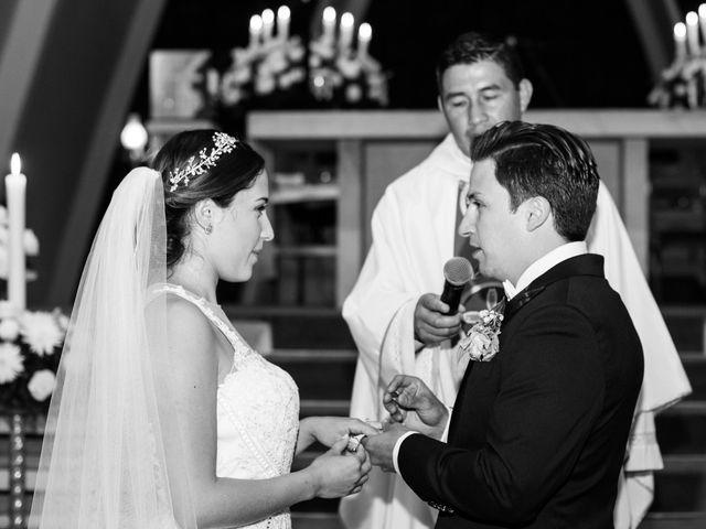 El matrimonio de Pancho y Juli en Bogotá, Bogotá DC 20
