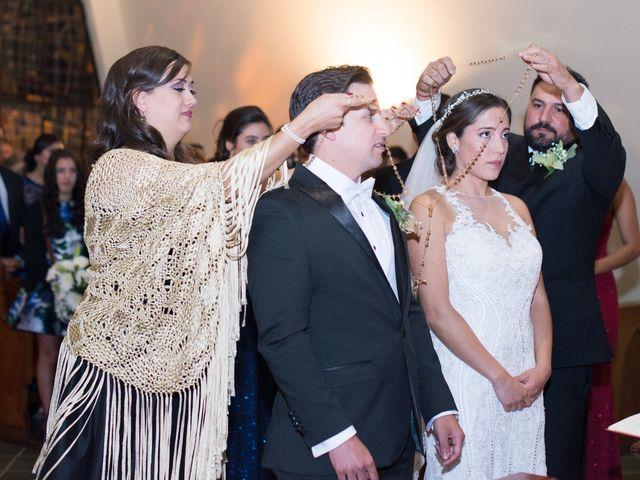 El matrimonio de Pancho y Juli en Bogotá, Bogotá DC 21