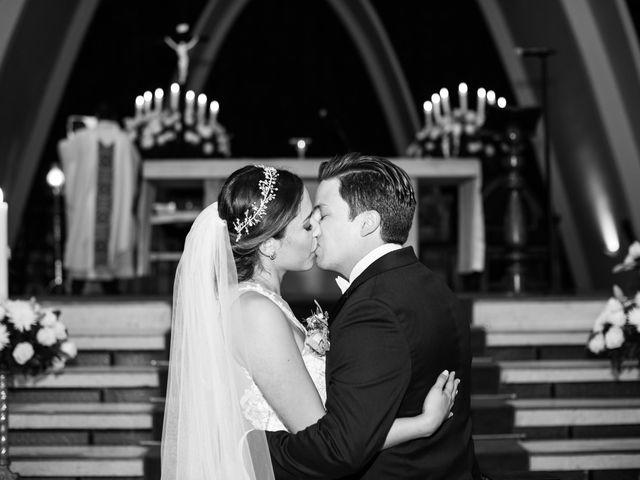 El matrimonio de Pancho y Juli en Bogotá, Bogotá DC 23