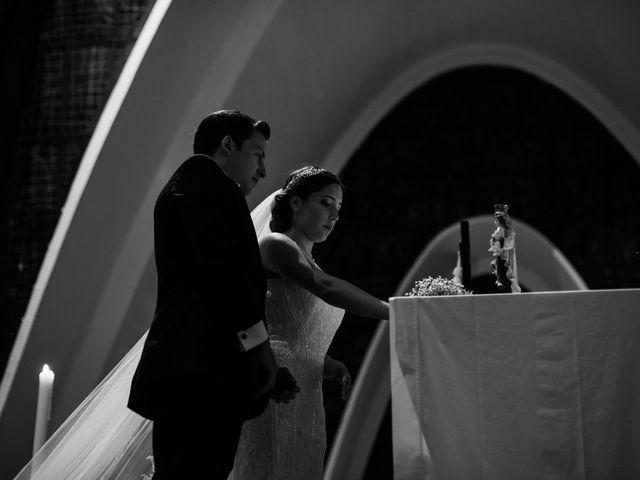 El matrimonio de Pancho y Juli en Bogotá, Bogotá DC 24