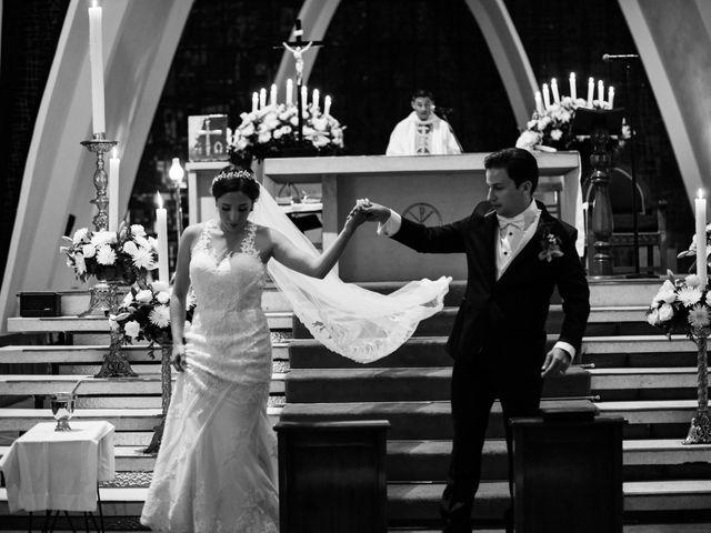 El matrimonio de Pancho y Juli en Bogotá, Bogotá DC 25