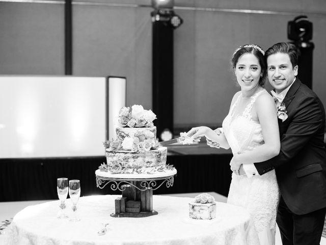 El matrimonio de Pancho y Juli en Bogotá, Bogotá DC 35