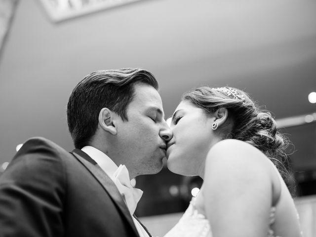 El matrimonio de Pancho y Juli en Bogotá, Bogotá DC 37