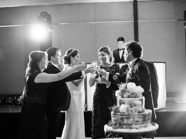 El matrimonio de Pancho y Juli en Bogotá, Bogotá DC 39