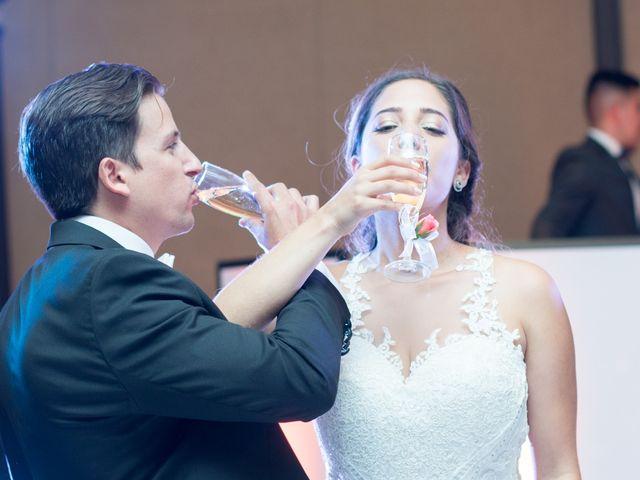 El matrimonio de Pancho y Juli en Bogotá, Bogotá DC 40