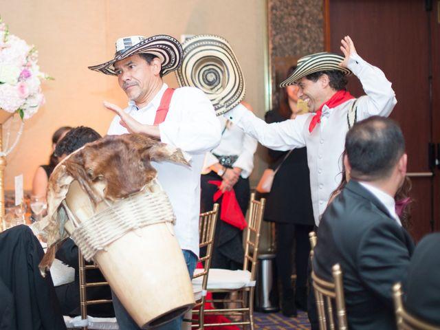 El matrimonio de Pancho y Juli en Bogotá, Bogotá DC 41