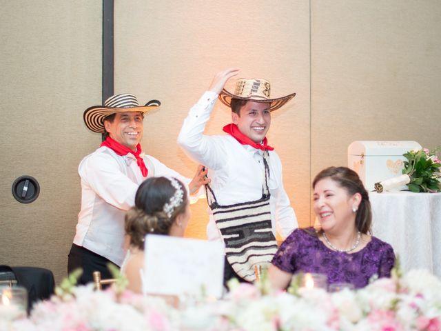 El matrimonio de Pancho y Juli en Bogotá, Bogotá DC 42