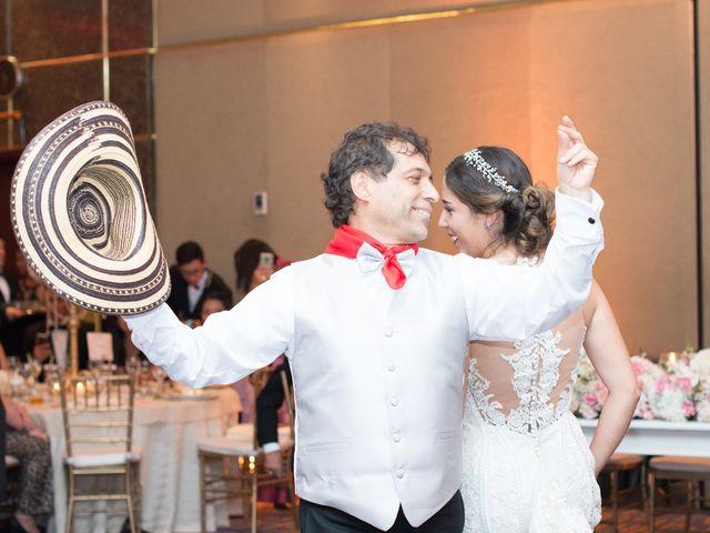 El matrimonio de Pancho y Juli en Bogotá, Bogotá DC 43